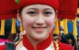 中華民族人口最多的少數民族壯族服飾