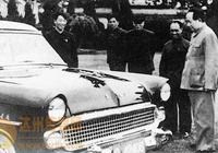 """國產的第一輛轎車是""""紅旗""""嗎?"""