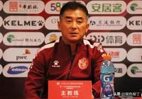 中國足球土帥成績兩極化:前國足主帥造大黑馬,兩大熱門帶隊0勝