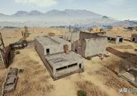 """沙漠地圖最""""肥""""的五種建築 有三個是獨一無二的!"""