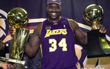 NBA歷史上最強壯的四個人,詹姆斯無緣上榜,奧尼爾只能排第三!