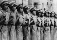 黃埔軍校第一批女兵的人生結局