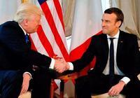 特朗普對歐盟出手!對歐貿易戰第1槍或無法避免,歐盟還會投降嗎