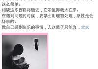 王子文更博:這句話讓所有娛樂圈女星都自愧不如了吧!
