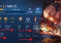 近日網傳王者榮耀史上最強肝帝,對局超過10萬局,平均每天幾十場遊戲是真的嗎?
