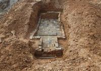 古墓是如何封頂的?