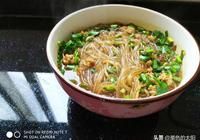 第一次把粉條這樣炒,想不到的美味,一筷子下去就再也停不下來了