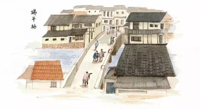 242個關於嘉興的段子,寫盡了這座城市的前世今生