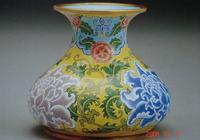 清三代的琺琅彩瓷器是這樣鑑賞識別的