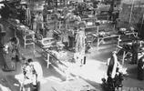 民國老照片:抗日戰爭期間的杭州中央飛機制造廠