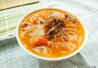 多喝這個湯,開胃促消化,家常做法簡單易學,大人孩子都愛喝