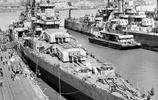 72年後,美國探險隊在太平發現了運輸原子彈的印第安納波利斯號