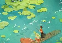 《大魚海棠》最感人的十句臺詞