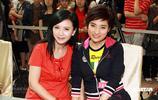 戚美珍,1962年1月5日出生於中國香港,香港演員,笑傲江湖裡的嶽靈珊!