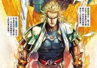 《風雲》聖王是步驚雲畢生所見最強大敵?兩人實力差距如何?