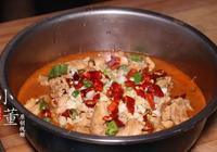 做水煮肉片,別再直接下鍋煮,很多人忽略這2步,難怪肉不香還硬