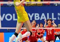 日本女排面對中國女排的強攻而經常顯得面容失色,但日本女排卻越來越矮,這是為什麼?