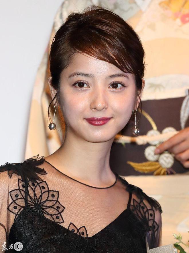2017中國電影周在東京落幕,日本女演員佐佐木希贏得配角演員