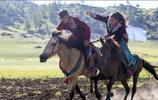 實拍:所走過的新疆哈薩克族村落