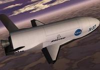 美國空軍的神祕機器人X-37B航天飛機