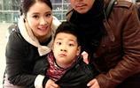 演員郭濤的妻子和兒女