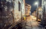 """被稱為""""中國最美的鄉村""""的一個小縣城,連夜景都是極美的"""