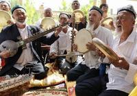 """新疆阿克蘇:""""刀郎文化""""吸引遊客"""