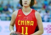 中國女籃十大美女