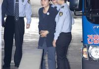 朴槿惠不穿囚服上法庭:我,朴槿惠,無業,否認全部嫌疑