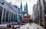 旅途遊記 遊德國呂貝克 隨處走走看看的一天