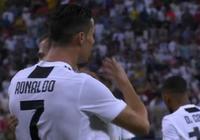 決賽之神——克里斯蒂亞諾·羅納爾多!