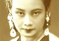 民國女神的愛女,嫁給大自己50歲的大將軍為妻,丈夫死後皈依佛門