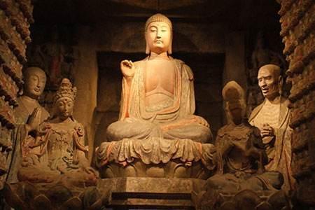 道教與佛教