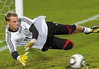 足球守門員算足球運動員嗎?