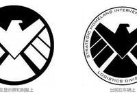 漫威《神盾局特工》中,神盾局logo的精確尺寸是多少?
