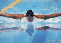 學習蝶泳一段時間了,蝶泳總是騰躍不起來,這是怎麼回事?