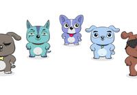 以太遊娛狗 基於區塊鏈以太坊的寵物狗養成遊戲