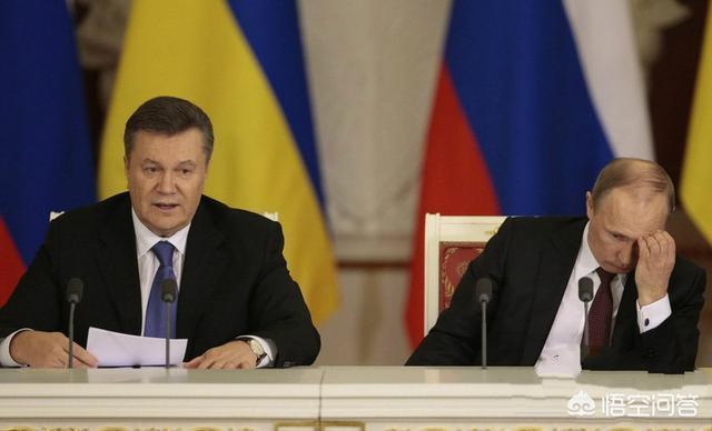 如果亞努科維奇重新回國執政,俄羅斯是否會歸還克里米亞,關係會一切如初嗎?