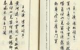 樑錦英老先生於1981年出版的鋼筆楷行草作品集,小編最喜歡是草體