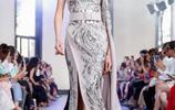 艾莉·薩博 (Elie Saab) 2019巴黎秋冬高級定製時裝展