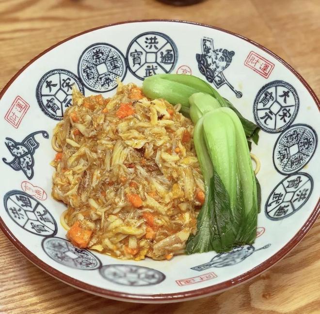 到上海必吃的10家老字號麵館,只有地道的上海人才知道!