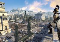 這款遊戲可以讓中國玩家指揮千人作戰 場面堪比電影