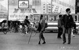 湖北襄陽城市圖錄,昔日影像看曾經風貌,以前有個叫襄樊的知道吧