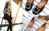 今年流行的復古女鞋,適合30歲以上的女人,簡約大氣優雅