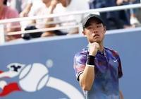 美網雙冠,世界第一,吳易昺是新晉全民偶像,更是中國男網的希望