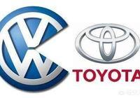 豐田集團和大眾集團,是全球最強的兩大汽車集團,究竟誰更厲害?