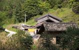 中秋節前一天,孫子隨父母回到秦嶺山中,老人高興做了道爆炒豬肝
