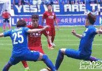 上海申花對中國足球的禍害
