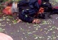 25 樓爆炸女子被炸飛 受損鄰居起訴死者家屬索賠