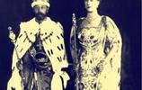 老照片:百年前各國嬌豔如花的王妃,圖1清朝末代皇后,圖9最漂亮